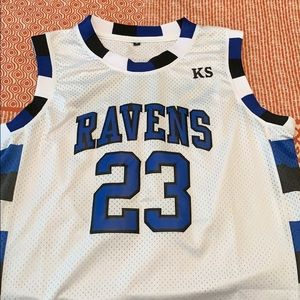 Other - nathan scott jersey. one tree hill